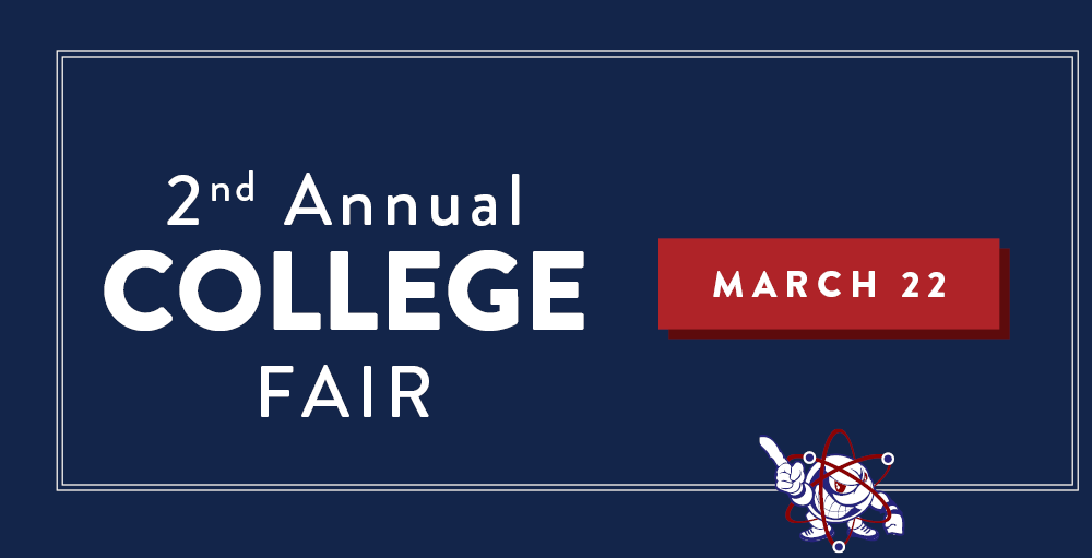 Second Annual College Fair