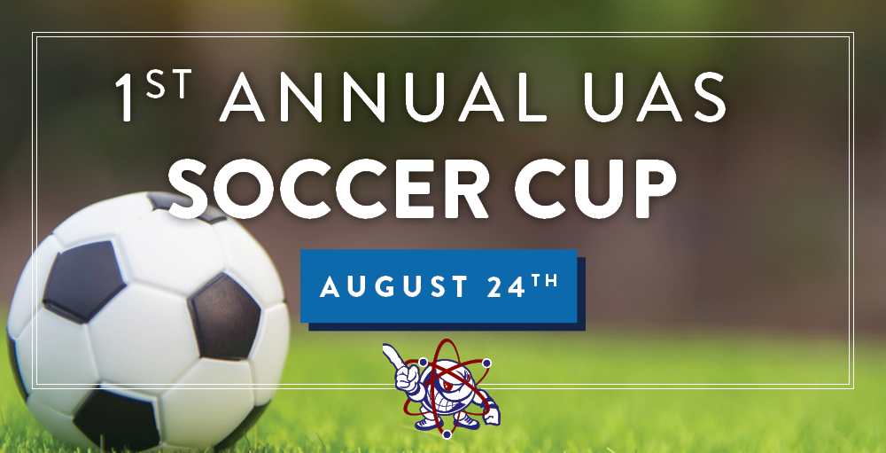 Utica Academy of Science hosts its 1st Annual Soccer Cup on Saturday, August 24th at 9:00 AM