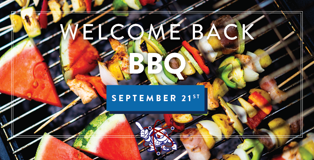 Utica Academy of Science's Welcome Back BBQ