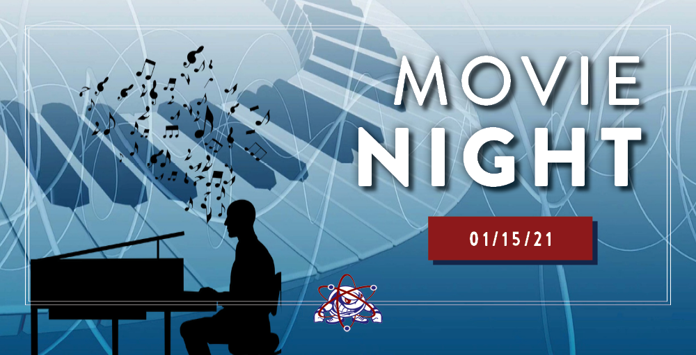 Utica Academy of Science High school National Honor Society is hosting a virtual movie night for students on 01/15 at 5:00 PM. The movie will be Disney Pixar's Soul.