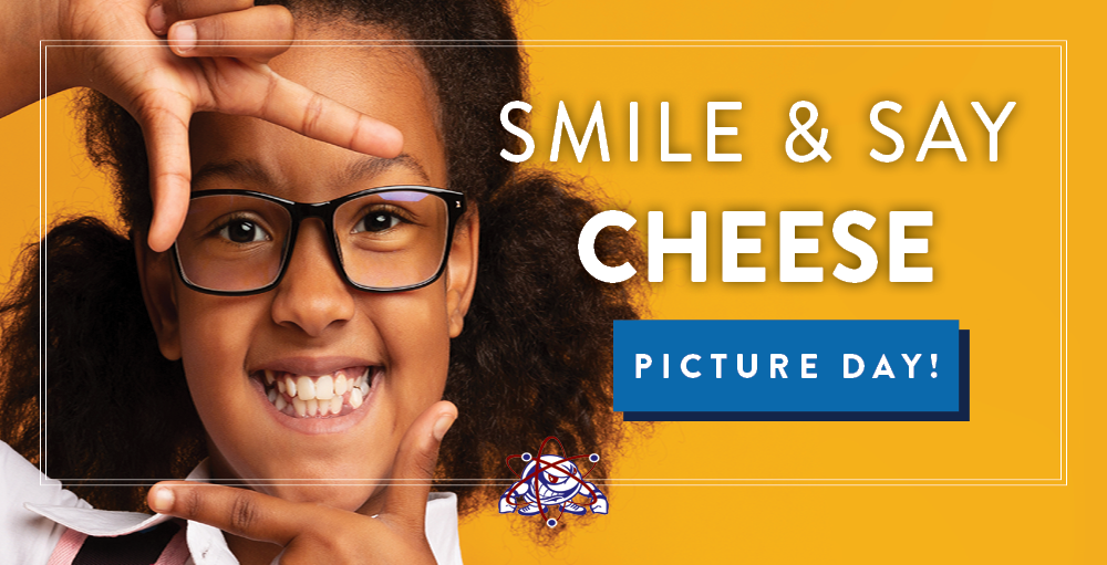 Utica Academy of Science Elementary School's Picture Days are Tuesday, November 17th and Friday, November 20th. Picture Retake Days are Friday, December 18th and Monday, December 21st.