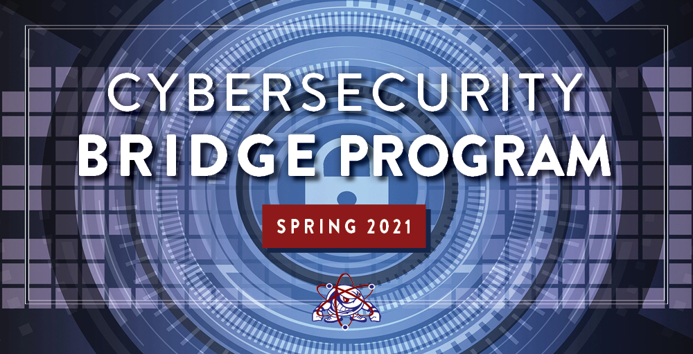 In Spring 2021, Junior and Senior students at Utica Academy of Science High School will have an opportunity to enroll in its new online Cybersecurity Bridge Program taught by Utica College, for dual credits.